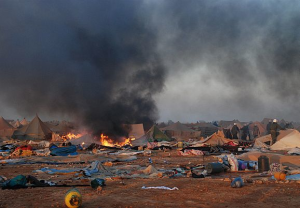 AI-El-Aaiun-campamento